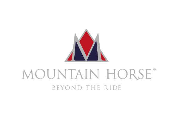 Logo Mountain Horse